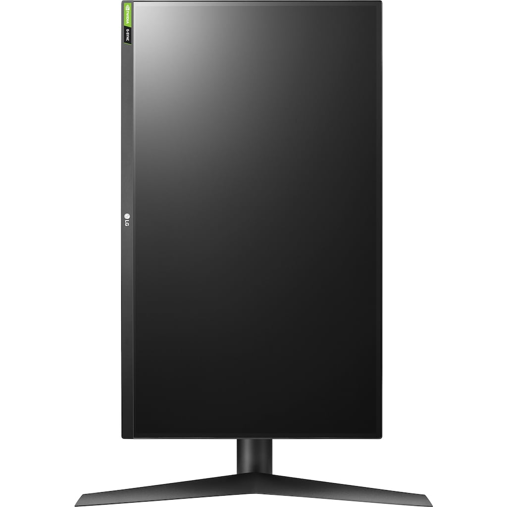 "LG Gaming-Monitor »UltraGear™ 27GL850-B«, 68 cm/27 "", 2560 x 1440 px, WQHD, 1 ms Reaktionszeit, 144 Hz"
