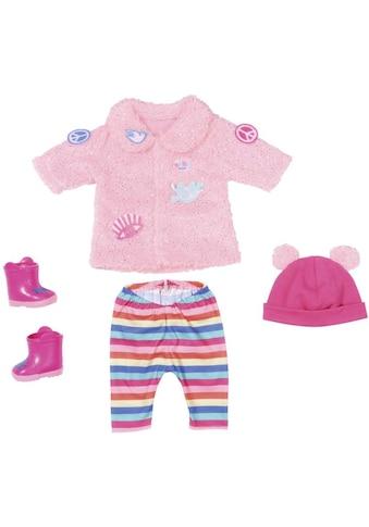 Baby Born Puppenkleidung »Trendy in die Stadt« kaufen