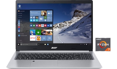 Acer Notebook »Aspire 5 A515-45G-R1X1«, ( 512 GB SSD) kaufen