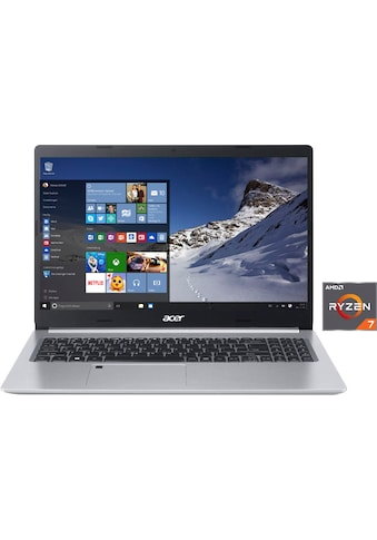 Acer Notebook »Aspire 5 A515-45G-R1X1«, (512 GB SSD) kaufen