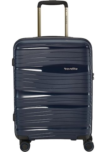 "travelite Hartschalen - Trolley ""Motion, 55 cm"", 4 Rollen kaufen"