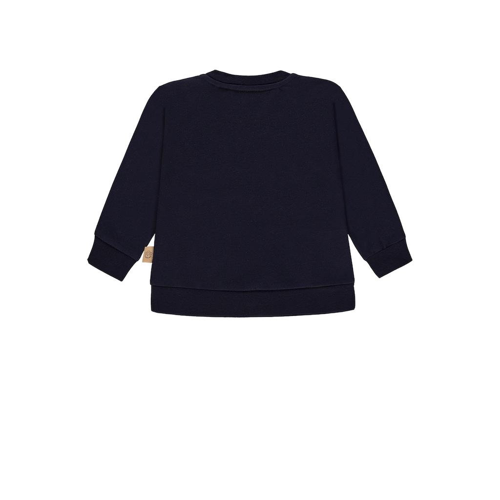 Bellybutton Sweatshirt, mit Quietscher