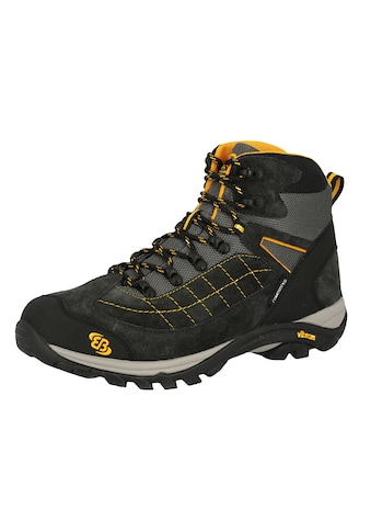 BRÜTTING Wanderschuh »Outdoorstiefel Mount Crillon High« kaufen