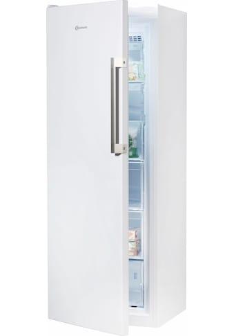 BAUKNECHT Gefrierschrank, 167,0 cm hoch, 59,5 cm breit kaufen