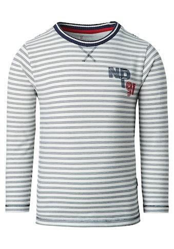 Noppies Langarmshirt »Darnall« kaufen