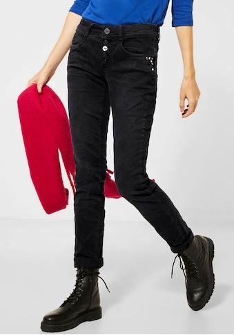 STREET ONE Skinny - fit - Jeans »Jane« kaufen
