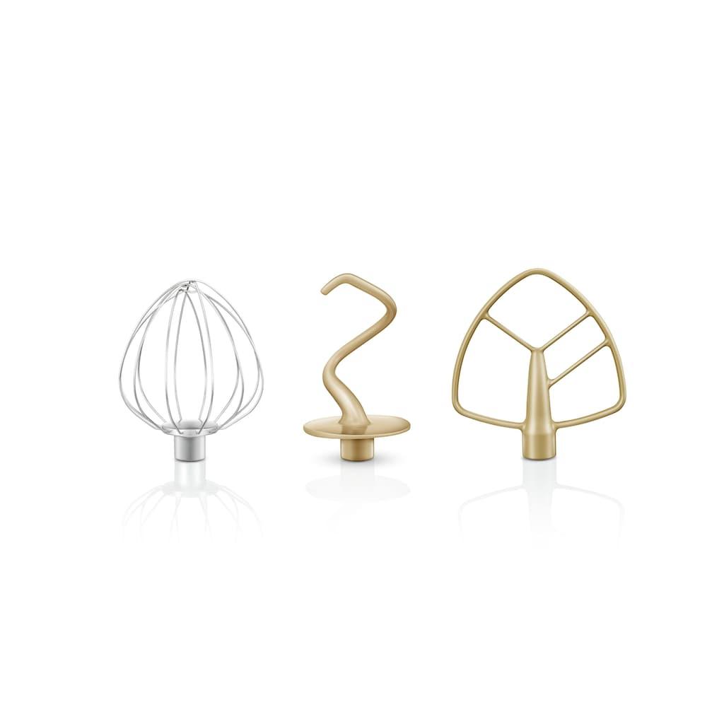 Grundig Küchenmaschine »KMP 8650 S MBC«, 1000 W, 4,6 l Schüssel, Massimo Bottura Collection