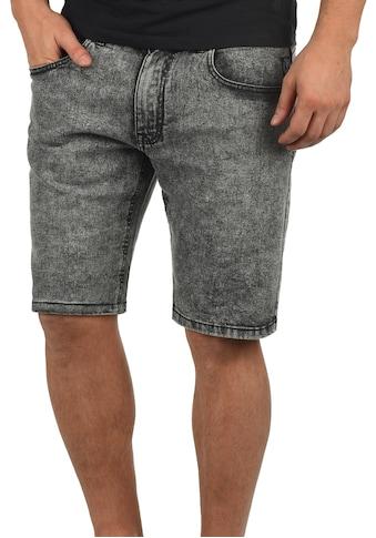 REDEFINED REBEL Jeansshorts »Marcos«, kurze Hose mit Acid-Waschung kaufen