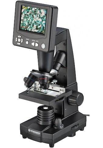 "BRESSER Mikroskop »LCD - Mikroskop 8.9cm (3.5"")« kaufen"