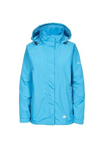 Trespass Softshelljacke »Womens/Damen Tarron II Wasserdichte Shell Jacke« kaufen