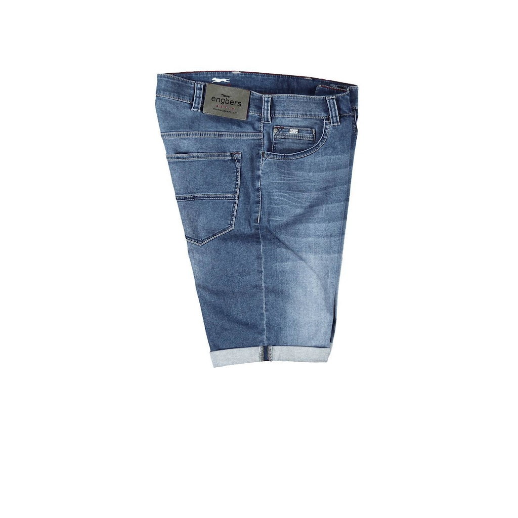 Engbers Jeansshorts