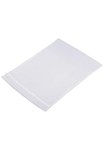 Xavax Wäschenetz 70 x 50 cm Wäschesäckchen Wäschesack extra groß »für BH, Dessous, Unterwäsche« kaufen