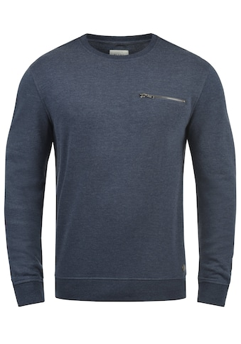 Blend Sweatshirt »Jesper«, Sweatpullover mit aufgesetzter Brusttasche kaufen