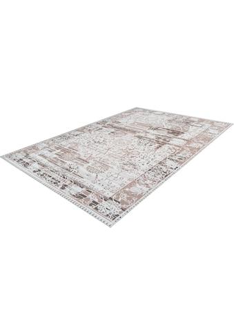 Arte Espina Teppich »Galaxy 600«, rechteckig, 6 mm Höhe, Wohnzimmer kaufen