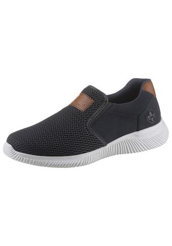 Rieker Sneaker, mit Kontrastbesatz kaufen
