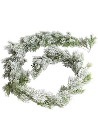 Botanic-Haus Künstliche Zimmerpflanze »Tannengirlande Marit,« kaufen