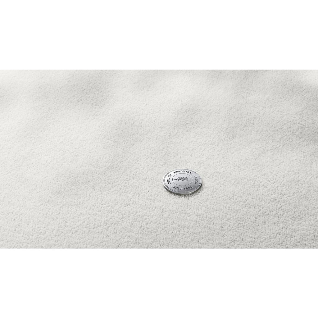 Vorwerk Teppichboden »SUPERIOR 1069«, rechteckig, 9 mm Höhe, Feinstvelours, 400 cm Breite