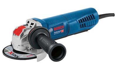 Bosch Professional Winkelschleifer »GWX 15-125 PS Professional« kaufen