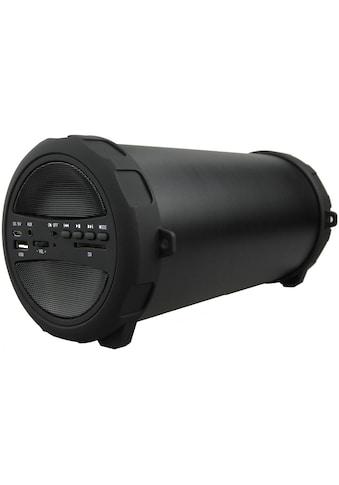 Denver Lautsprecher »Bluetooth Lautsprecher BTS - 53« kaufen