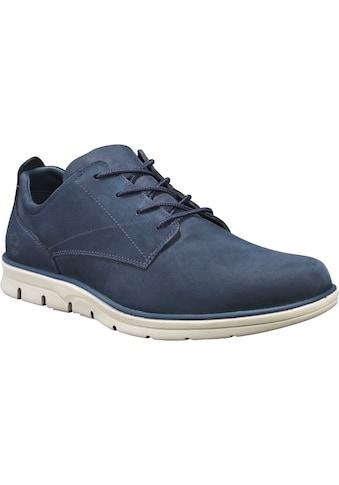 Timberland Sneaker »Bradstreet PT Oxford« kaufen