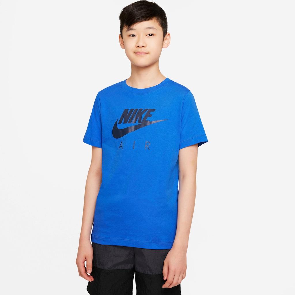 Nike Sportswear T-Shirt »B NSW TEE NIKE AIR«