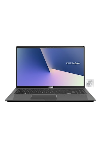 Asus ASUS ZenBook 15 UX562FA - AC103T Convertible Notebook (39,6 cm / 15,6 Zoll, Intel,Core i5, 0 GB HDD, 512 GB SSD) kaufen