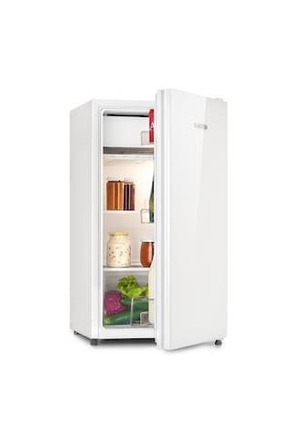 Klarstein Luminance Frost Kühlschrank 91l Crisper - Fach 2 Glas »HEA14« kaufen