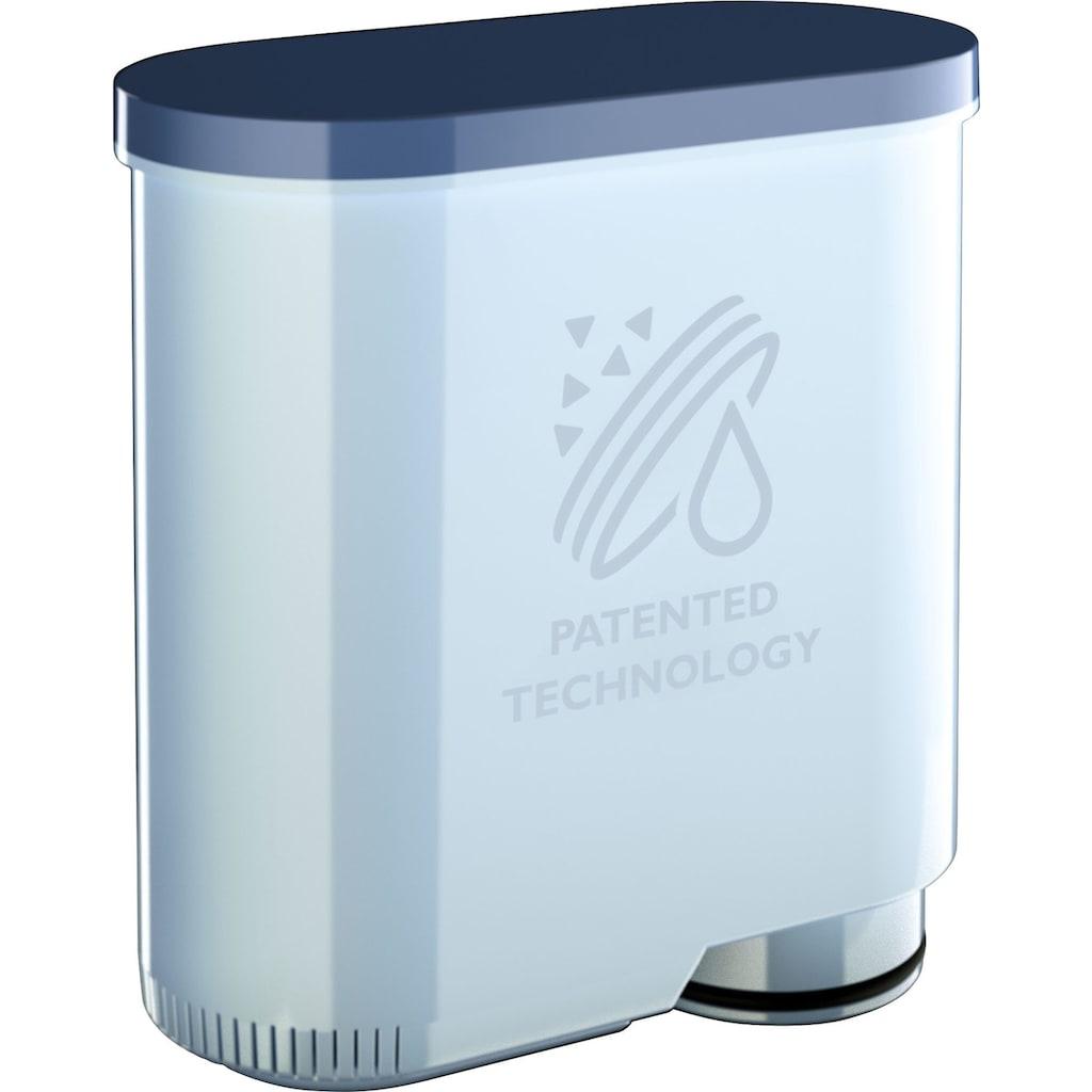 Saeco Kalk- und Wasserfilter »CA6903/10 AquaClean«, Passend für alle Saeco Maschinen, mit Filteranschluß im Wassertank