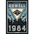 Buch »1984 / George Orwell, Jan Strümpel«