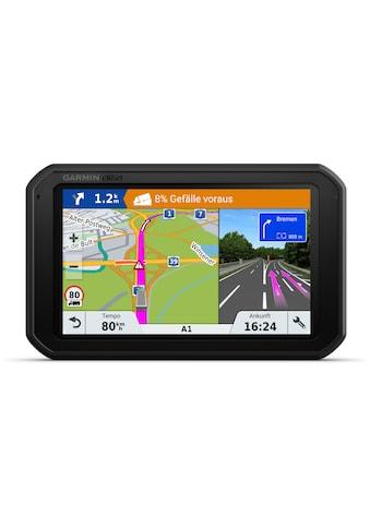 Garmin LKW - Navigationsgerät »dezl 780LMT - D  -  TRUCK« kaufen