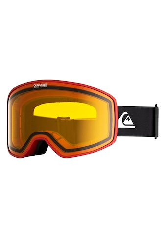 Quiksilver Snowboardbrille »Storm Bad Weather« kaufen