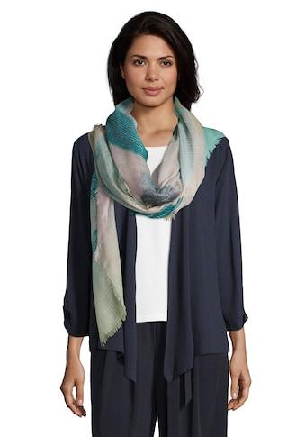 Betty Barclay Basic - Schal »mit Fransen« kaufen