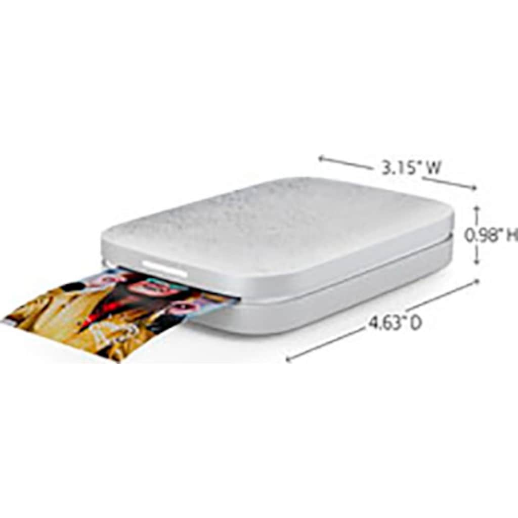 HP Fotodrucker »Sprocket 200«