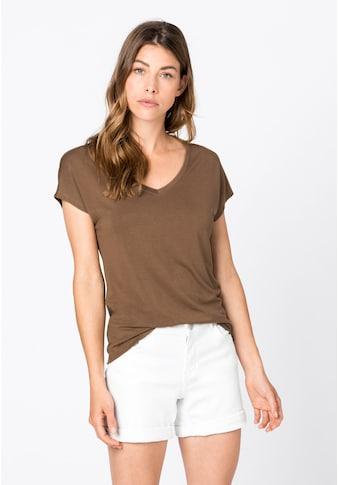 HALLHUBER V - Shirt kaufen