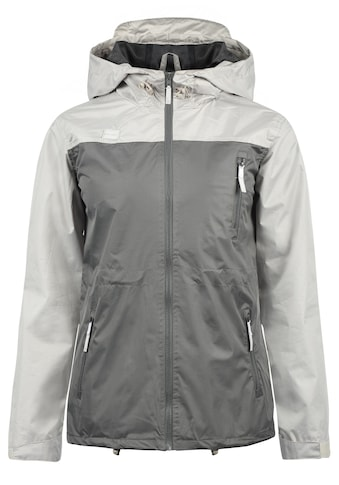 Blendshe Kurzjacke »Briddi«, Jacke im Colorblocking-Style kaufen