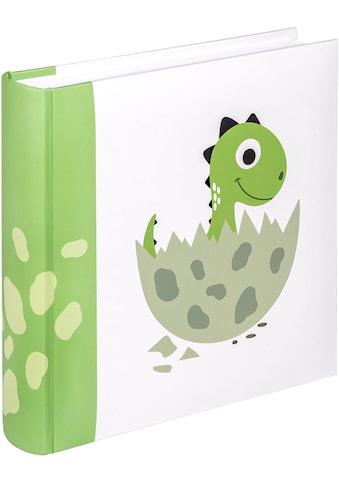 Walther Fotoalbum »Babyalbum Little Dino« kaufen