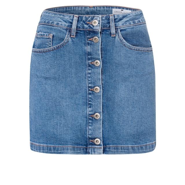 Cross Jeans® Jeansrock »Tracy«