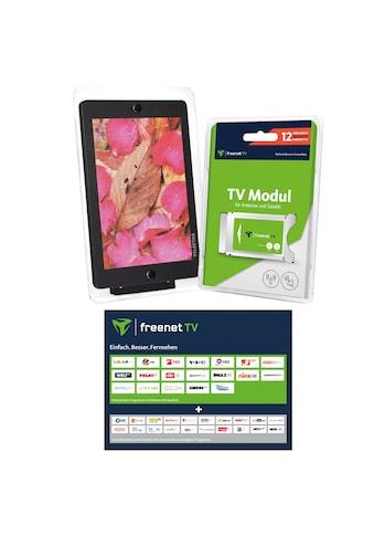 freenet TV Komplettset aus Modul und DVB - T2 HD Antenne kaufen