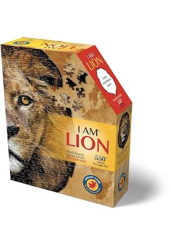 Konturenpuzzle »Löwe« kaufen