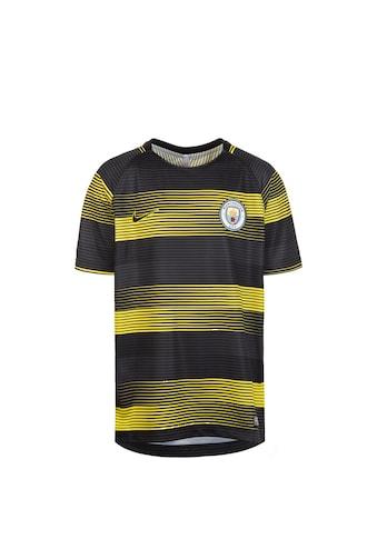 Nike Trainingsshirt »Manchester City Dry Squad Gx« kaufen