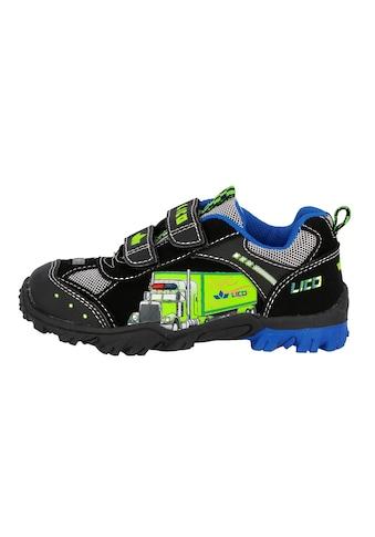 Lico Sneaker »Freizeitschuh Truck V Blinky« kaufen