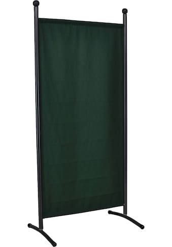 Angerer Freizeitmöbel Stellwand »Klein grün« (1 Stück) kaufen