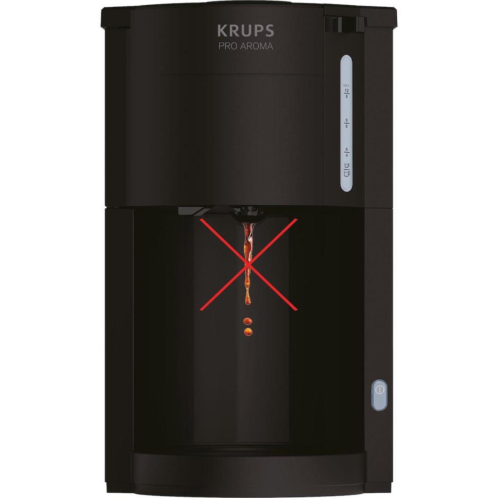 Krups Filterkaffeemaschine »Pro Aroma KM3038«, Papierfilter