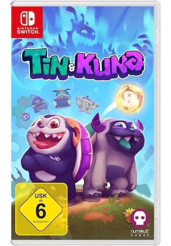 Tin & Kuna Nintendo Switch kaufen