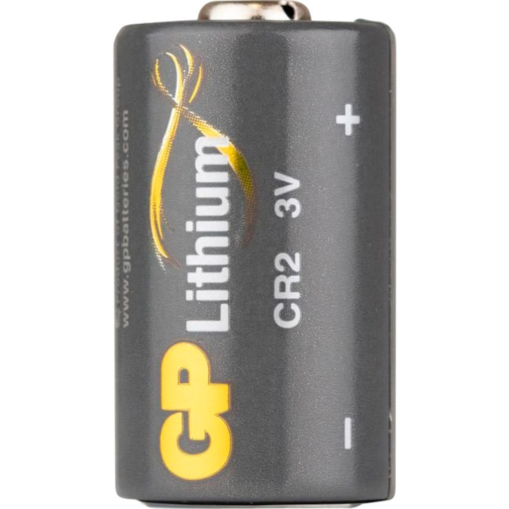 GP Batteries Batterie »CR2 Lithium«, 3 V