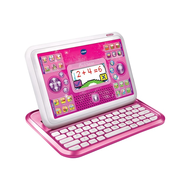 Vtech® Kindercomputer »2 in 1 Tablet«