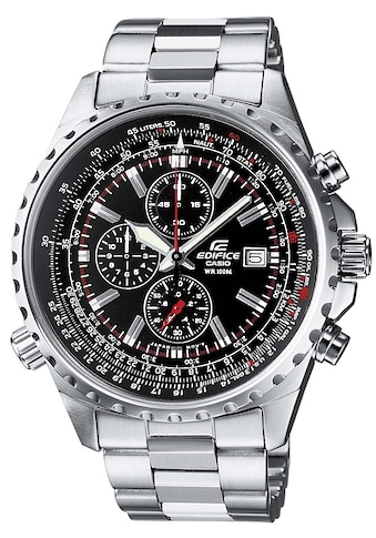 CASIO EDIFICE Chronograph »EF-527D-1AVEF«, NEO-Display kaufen