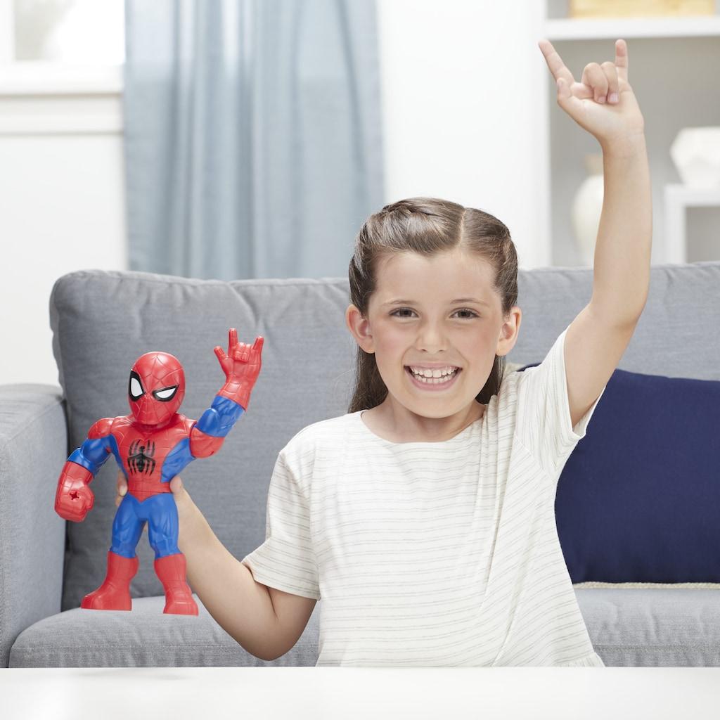 Hasbro Actionfigur »Playskool Heroes Marvel Super Hero Adventures - Mega Mighties Spider-Man«