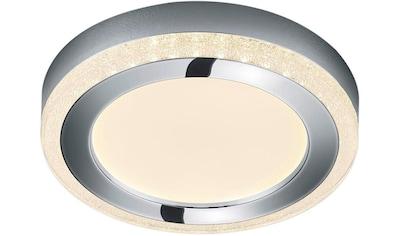 TRIO Leuchten Deckenleuchte »SLIDE«, LED-Board, Deckenlampe kaufen