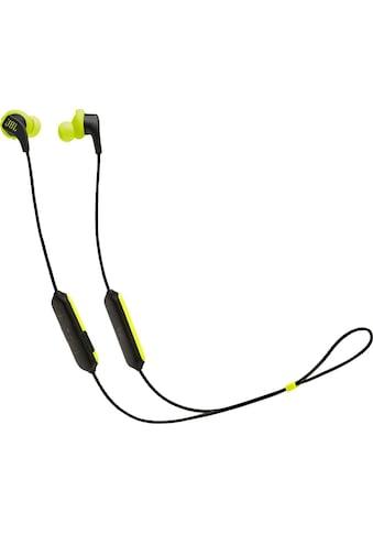 JBL wireless In-Ear-Kopfhörer »Endurance RUNBT«, Bluetooth, Freisprechfunktion kaufen